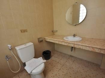 Hotel Caryota Bandung - Suite Room Only Regular Plan