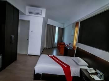 NIDA Rooms Semarang Asteri Utama - Double Room Double Occupancy NIDA Fantastic Promo