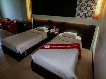 NIDA Rooms Semarang Asteri Utama - Double Room Double Occupancy Special Promo