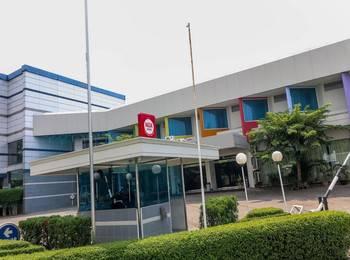 NIDA Rooms Semarang Asteri Utama
