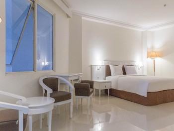 Vue Palace Hotel Bandung - Suite Regular Plan