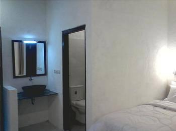 Puri Menoreh Hotel Magelang - VIP Regular Plan