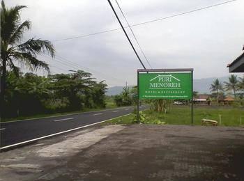Puri Menoreh Hotel & Restaurant