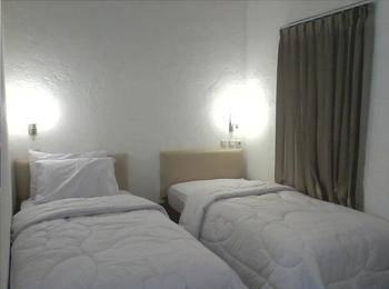 Puri Menoreh Hotel Magelang - Standard  Regular Plan