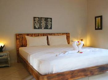 Louto Dmell Bali - Standard Double Bedroom Eve deal