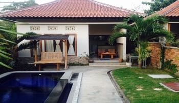 Sunbeam Villas Lombok - Villa with Private Pool Regular Plan