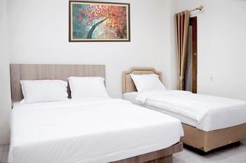 Emilia Malioboro Yogyakarta - Family 3 Person Room Only Regular Plan