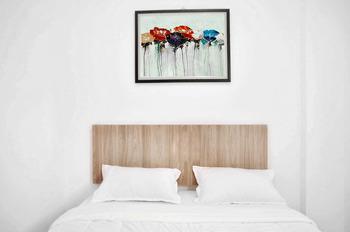 Emilia Malioboro Yogyakarta - Superior Double Room Only  Regular Plan