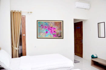 Emilia Malioboro Yogyakarta - Family 4 Person Room Only Regular Plan