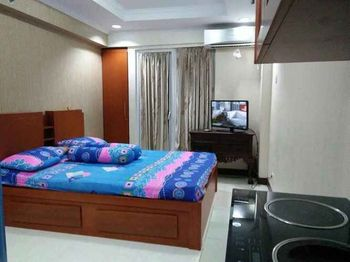 Apartemen Grand Center Point Bekasi By D'Cepeh Room Bekasi - Studio Room Only Regular Plan