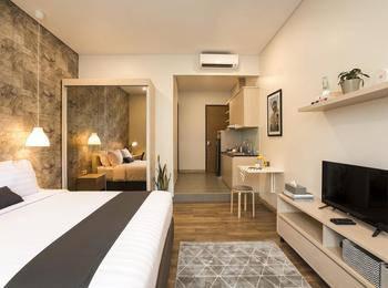 Treehouse Suites Jakarta - Superior Suite Regular Plan
