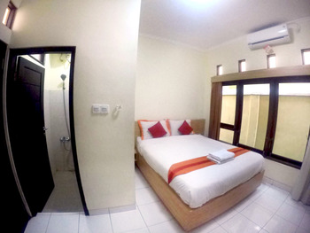 Simply Homy Guest House Pandega Bakti (UGM) Yogyakarta - Standar Room Okt Sale
