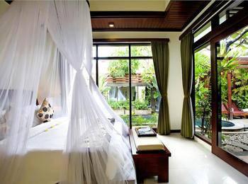 The Bali Dream Villa Resort Echo Beach Canggu Bali - One Bedroom Private Pool Villa Last Minute Promotion