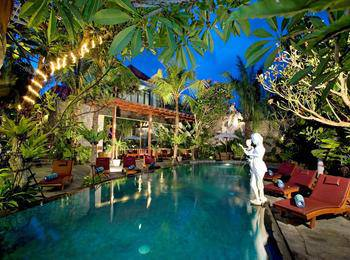 The Bali Dream Villa Resort Echo Beach Canggu