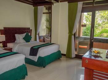 The Bali Dream Villa Resort Echo Beach Canggu Bali - Deluxe Room Only Last Minute Promotion