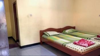 Hotel Puspita Yogyakarta - Deluxe AC min stay 3N