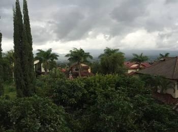 Batu Villa