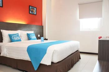Airy Mataram Ampenan Adi Sucipto 10 Lombok - Superior Double Room Only Regular Plan
