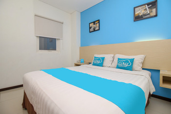 Airy Mataram Ampenan Adi Sucipto 10 Lombok - Superior Double Room Only Regular Plan