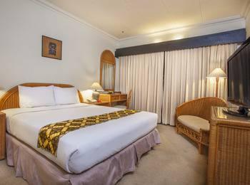 Kartika Wijaya Batu Heritage Hotel Malang - Kamar Moderate Eid Salebration