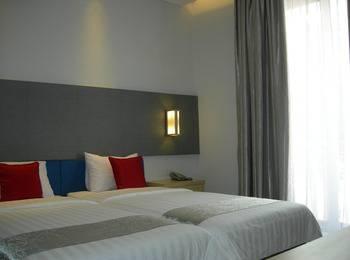 Kartika Wijaya Batu Heritage Hotel Malang - Kamar Deluxe December Offer