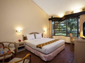 Kartika Wijaya Batu Heritage Hotel Malang - Kamar Superior Love february