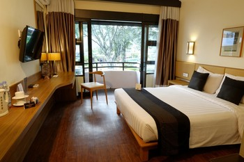 eL Hotel Kartika Wijaya Batu - Moderate Room Only PROMO GAJIAN
