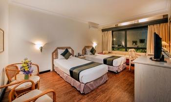 eL Hotel Kartika Wijaya Batu - Superior Room Regular Plan