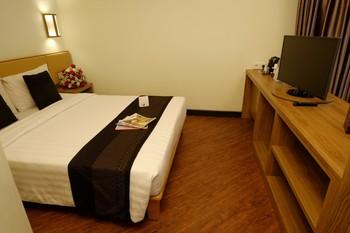 eL Hotel Kartika Wijaya Batu - Executive Room PROMO GAJIAN