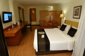 eL Hotel Kartika Wijaya Batu - Junior Suite PROMO GAJIAN