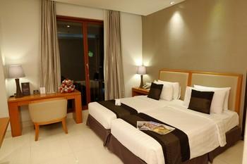 eL Hotel Kartika Wijaya Batu - Suite Room PROMO GAJIAN