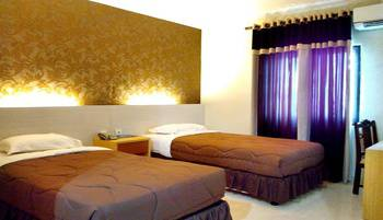 UNS Inn Solo Solo - Superior Room Only Regular Plan