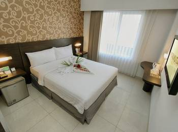Crystal Kuta - Superior Room Last minute promo 45% discount
