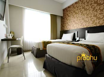 Crystal Kuta - Superior Double or Twin Room Only Last Minute Deal