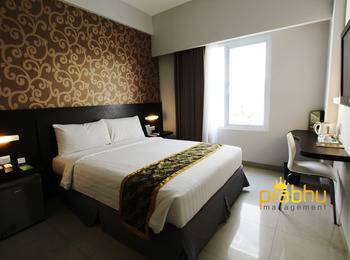 Crystal Kuta - Superior Double or Twin Room Breakfast  Last Minute Deal