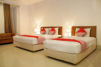 OYO 186 Bintang Jadayat 1 Bogor - Suite Family Limited Time Deal 53%