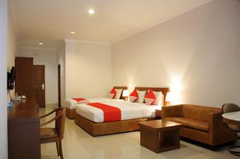 OYO 186 Bintang Jadayat 1 Bogor - Suite Family Regular Plan