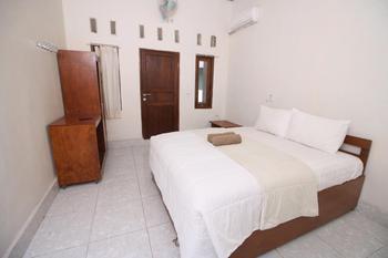 Sari Laut Lombok - Deluxe Double Room Regular Plan
