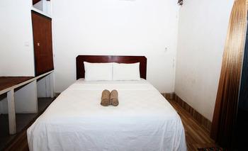 Sari Laut Lombok - Deluxe Bungalow Room Regular Plan