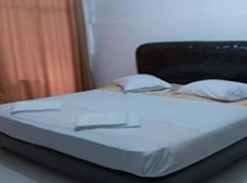 Hotel Ambaroba Resort Samosir - Super Deluxe Room Regular Plan