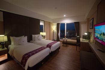 Grand Sunshine Resort & Convention Bandung - Executive Room Regular Plan