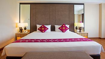 Grand Sunshine Resort & Convention Bandung - Executive Room KETUPAT