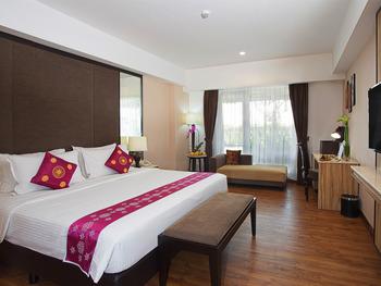 Grand Sunshine Resort & Convention Bandung - Family Room Regular Plan