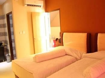 Pundi Rezeki 3 Jambi - Superior Room Regular Plan