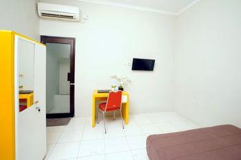 D'Paragon Dwikora Palembang - Deluxe Room Regular Plan