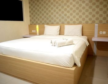 Jember City Hotel Jember - Deluxe Double Room Only Non Smoking Deal Of The Day