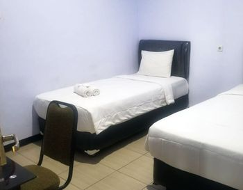 Jember City Hotel Jember - Standard Twin Room Only Non Smoking Deal Of The Day