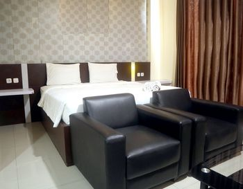 Jember City Hotel Jember - Junior Suite Room Only Non Smoking Deal Of The Day