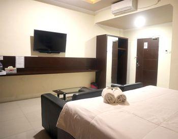 Jember City Hotel Jember - Junior Suite Room Non Smoking With Breakfast Regular Plan