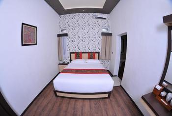 Treeli Boutique Hotel Bukittinggi - Superior Double Room Regular Plan